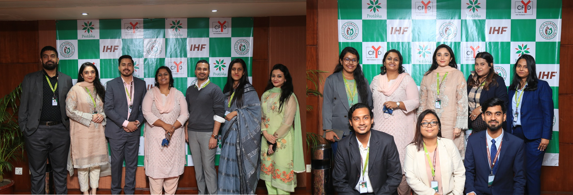 4th Annual General Meeting of IHF