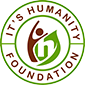 It's Humanity Foundation Logo